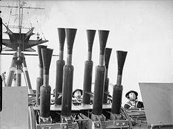 Armas de la Primera Guerra Mundial [Info y Fotos] [Parte 1]