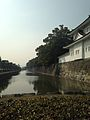 Moat of Nijo Castle 2.jpg