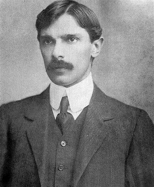 File:Mohammad Ali Jinnah, 1910.jpg - Wikimedia Commons