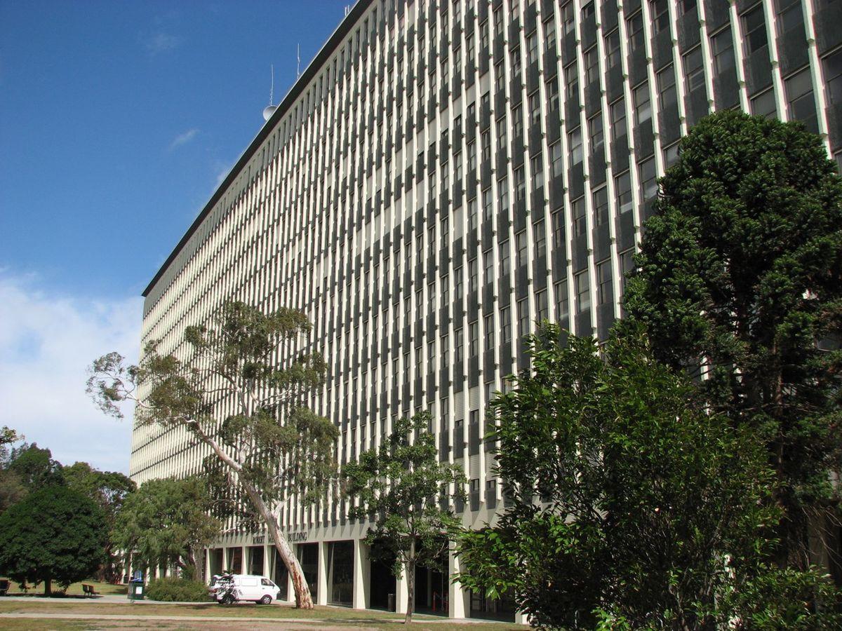 Monash University shooting - Wikipedia