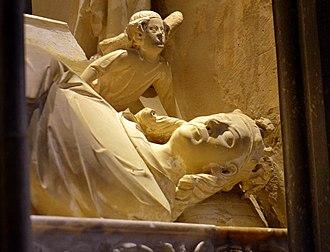 James II of Aragon - Image: Monestir de Santes Creus (Aiguamúrcia) 45