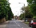 Monkton Road, Minster, Thanet, Kent - geograph.org.uk - 439268.jpg