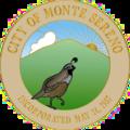 Monte Sereno California Seal.png