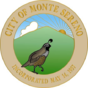 Monte Sereno California Seal.png
