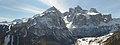 Montes dl Sela seura Calfosch Pisciadu Val Mezdi panorama.jpg