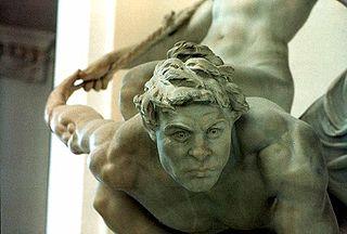 Giulio Monteverde Italian artist