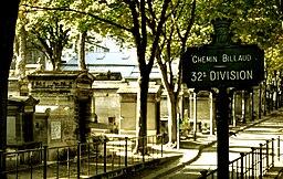 Montmartre - Chemin Billaud 01