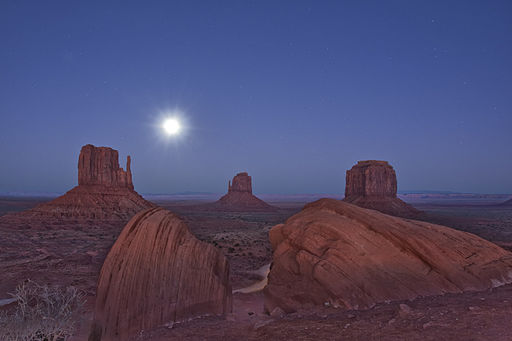 Monument Valley (4998504149)