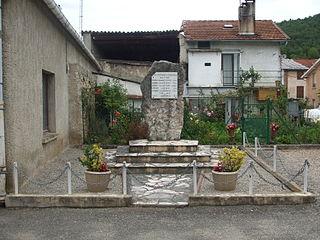 LAiguillon Commune in Occitanie, France