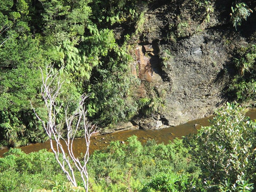 Moody Creek Mine 7 Mile Creek Waimatuku Dunollie New Zealand