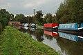 Moorings, Egginton - geograph.org.uk - 252257.jpg