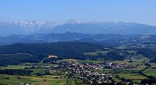 Municipality of Moravče Municipality of Slovenia