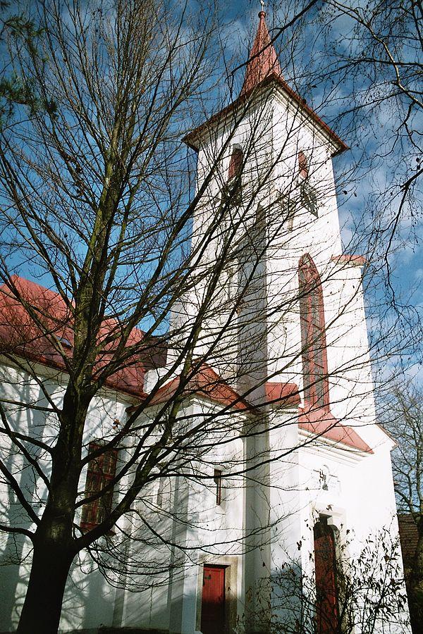 Moraveč (Pelhřimov District)