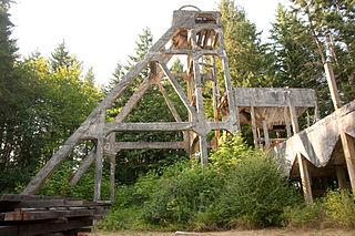 Morden Colliery Historic Provincial Park