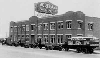 Morelandtruck