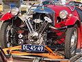 Morgan Super Sport dutch licence registration DL-45-49 pic5.jpg