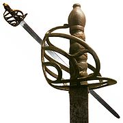 Mortuary sword-Morges