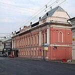 Moscow, Prechistenka 19-12 Aug 2008 01.JPG