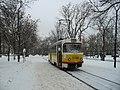 Moscow tram Tatra T3SU 3766, line closed in 2004 (32628127581).jpg