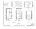 Moses Seymour Marsh Store, Pompey, Onondaga County, NY HABS NY,34-POMP,2- (sheet 1 of 6).png