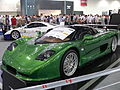 Mosler MT900 at the British International Motor Show 2006.jpg