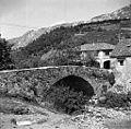 Most v Šembidu (Podnanos) 1958.jpg
