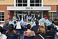 Mother Mary Lange Catholic School Grand Opening (51360458732).jpg