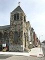 Mount Sinai Baptist Church, 922 E. Preston Street, Baltimore, MD 21202 (32872691333).jpg