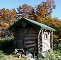 Mountain Huts Ogasayama 2010-10-17.jpg