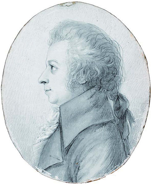 Datei:Mozart drawing by Doris Stock 1789.jpg