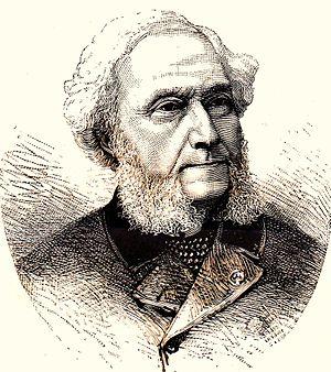 Gerlach Cornelis Joannes van Reenen - Gerlach Cornelis Joannes van Reenen in 1889