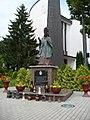 Mrozy, pomnik Jana Pawła II - panoramio.jpg
