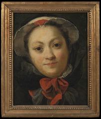 Mrs Charlotta Pilo, née Desmarées