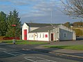 Muirkirk Community Fire Station - geograph.org.uk - 591634.jpg