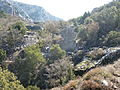 Mur démoli de Termessos.JPG