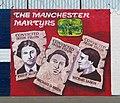 Mural, Falls Road, Belfast (4) - geograph.org.uk - 802517.jpg