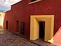 Museo Histórico de la Sierra Gorda - Presidio de Jalpan Entrada Principal.jpg
