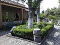 Museo de sitio, Santa Cecilia Acatitlán 01.jpg