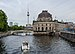 Museumsinsel and Bode-Museum, West view 20130724 1.jpg