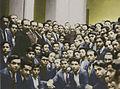 Mustafa Kemal Atatürk Erkek Muallim Mektebi (Edirne Lisesi)nde 24 Aralık 1930.jpg