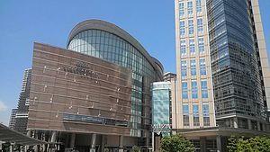 Tokyo Symphony Orchestra - Muza Kawasaki Symphony Hall The headquarters of TSO