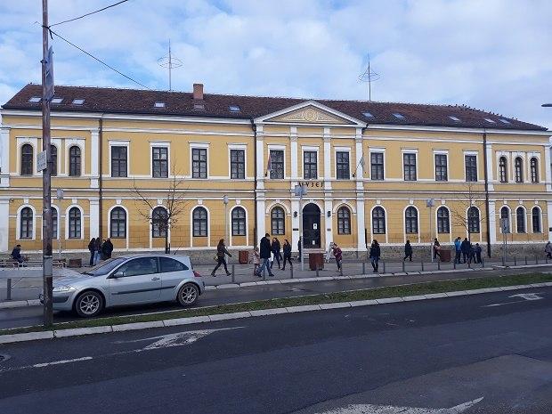 Muzej kv
