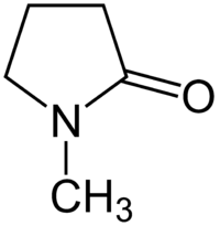 Image illustrative de l'article N-Méthyl-2-pyrrolidone