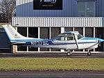 N2379C Cessna Skylane 182RG (31615206274).jpg