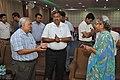 NCSM And CDAC Officials - CRTL Silver Jubilee Celebration - NCSM - Kolkata 2018-04-23 0350.JPG