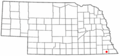 NEMap-doton-Pawnee City.png