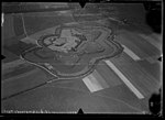 NIMH - 2011 - 1129 - Aerial photograph of Fort Vechten, The Netherlands - 1920 - 1940.jpg
