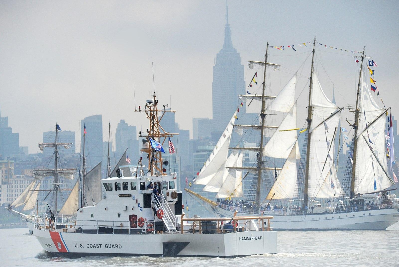 Fleet Week NYC