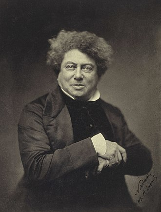 Quadroon - Alexandre Dumas, père: Quadroon