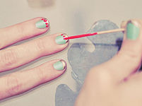 Nail art with toothpick.jpg